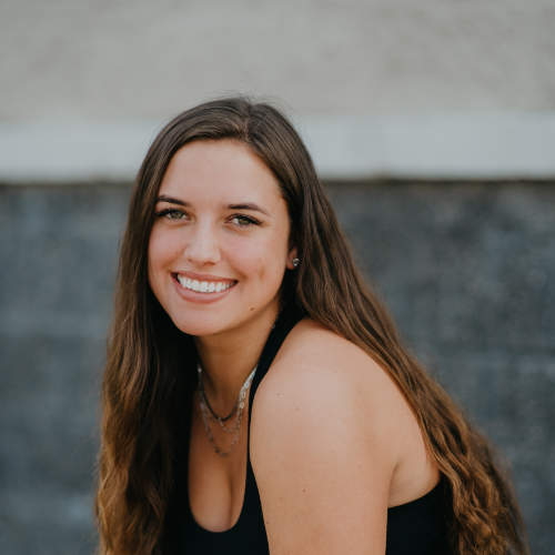 Nicole Luckey
